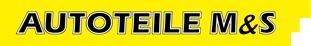 Autoteile M & S UG  - Logo
